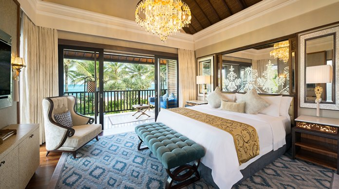 St Regis Suite at The St Regis Bali