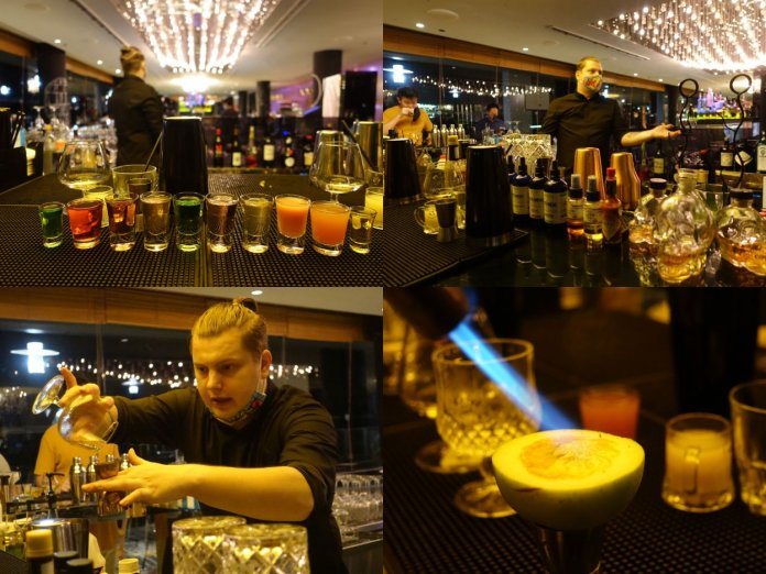 Mixology Workshop