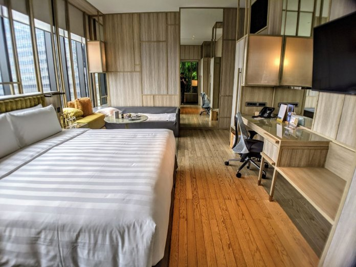 PARKROYAL Pickering Signature Room