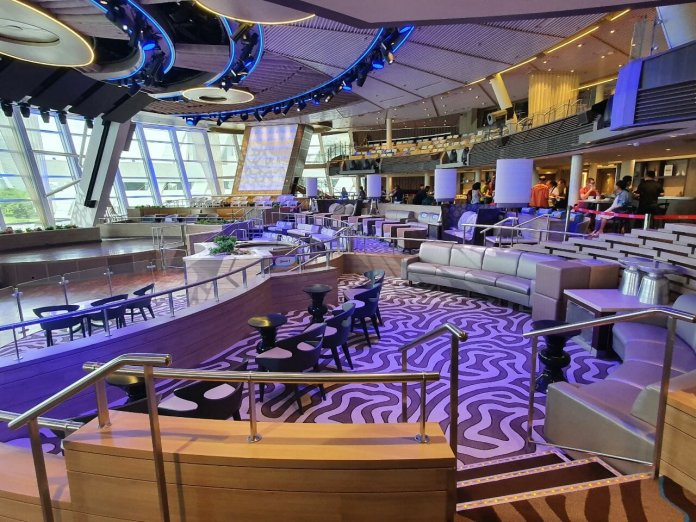 Quantum of the Seas Two70
